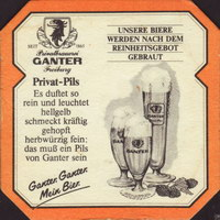 Beer coaster ganter-19-zadek-small