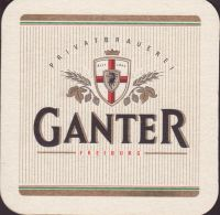 Beer coaster ganter-2-small