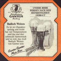 Beer coaster ganter-20-zadek-small
