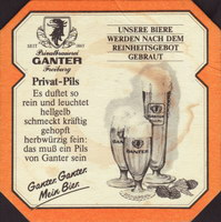 Beer coaster ganter-21-zadek-small