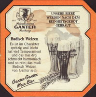 Beer coaster ganter-22-zadek-small