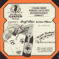 Beer coaster ganter-25-small