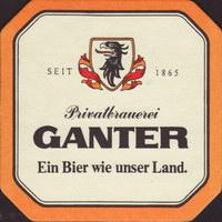 Beer coaster ganter-29-small