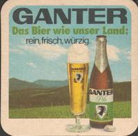 Beer coaster ganter-3-small