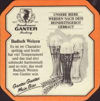 Beer coaster ganter-30-zadek-small