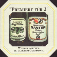 Beer coaster ganter-34-small