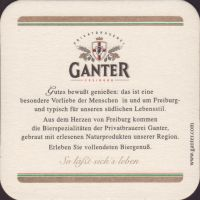 Beer coaster ganter-35-zadek-small