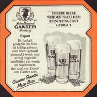 Beer coaster ganter-37-small