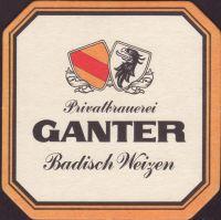 Beer coaster ganter-40-small