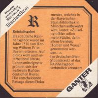 Beer coaster ganter-43-zadek-small
