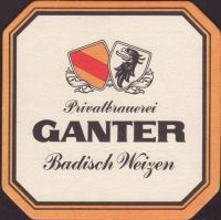 Beer coaster ganter-45-small