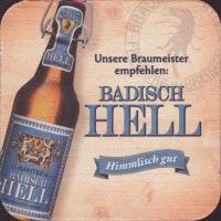 Beer coaster ganter-46-zadek-small