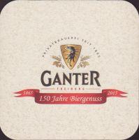 Beer coaster ganter-47-small