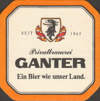 Beer coaster ganter-5-small