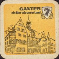 Beer coaster ganter-6-small