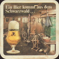 Beer coaster ganter-9-small