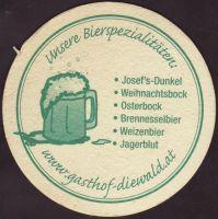Beer coaster gasthausbrauerei-diewald-1-zadek-small