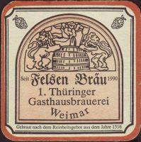 Pivní tácek gasthausbrauerei-felsenkeller-1-small