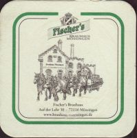 Beer coaster gasthausbrauerei-neckarmuller-1-zadek
