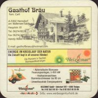 Beer coaster gasthof-brau-1-small