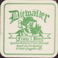 Pivní tácek gasthof-diewald-1-oboje-small