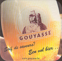Beer coaster geants-1