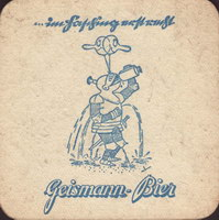 Pivní tácek geismann-1-zadek-small