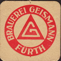 Pivní tácek geismann-4-small