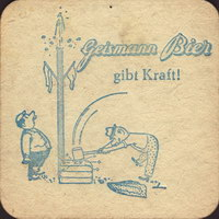 Pivní tácek geismann-4-zadek-small