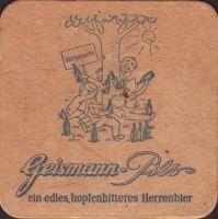 Beer coaster geismann-7-zadek-small