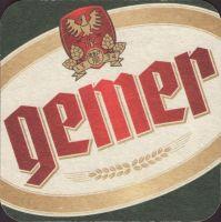 Pivní tácek gemer-16-zadek-small