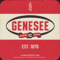 Pivní tácek genesee-1-zadek-small