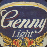 Beer coaster genesee-brewing-company-rochester-1-small