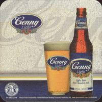 Pivní tácek genesee-brewing-company-rochester-1-zadek-small