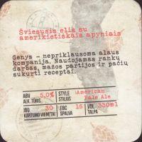 Pivní tácek genys-17-zadek-small