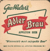 Beer coaster geo-walter-1-small