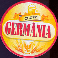 Beer coaster germania-1