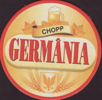 Beer coaster germania-3