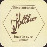 Pivní tácek gilbert-holl-1-small