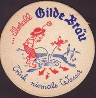 Pivní tácek gilde-44-zadek-small