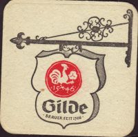 Pivní tácek gilde-6-small