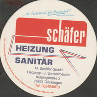 Pivní tácek gocklinger-hausbrau-1-zadek-small