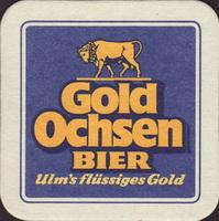 Pivní tácek gold-ochsen-20-oboje-small