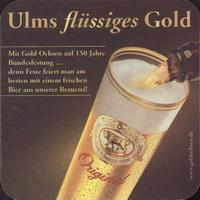 Pivní tácek gold-ochsen-30-small