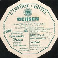 Pivní tácek gold-ochsen-4