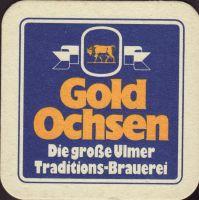 Pivní tácek gold-ochsen-50-oboje-small