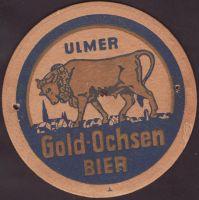 Pivní tácek gold-ochsen-54-small