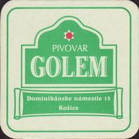 Pivní tácek golem-1-small