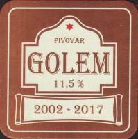 Pivní tácek golem-10-small