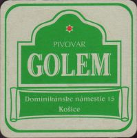 Pivní tácek golem-11-small